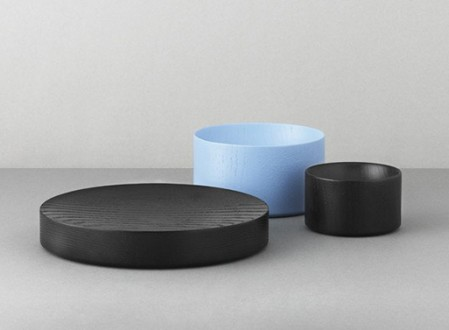 Moon Bowls by Normann Copenhagen