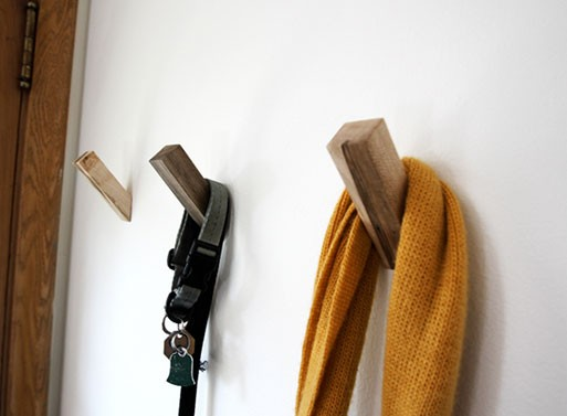 MUCHroom Wall Hook Set