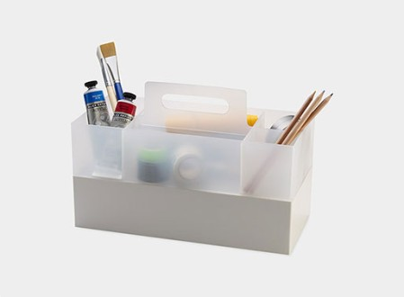 MUJI Organizing Caddy