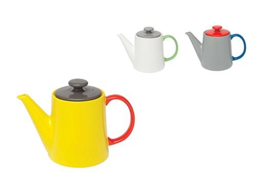 My Teapot, My Mug