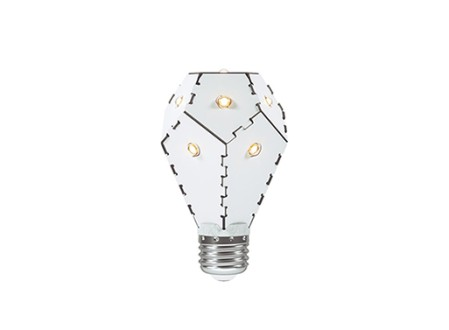 Nanoleaf LED Light Bulbs