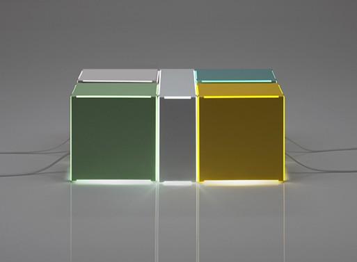 Neon Light by Minimalux