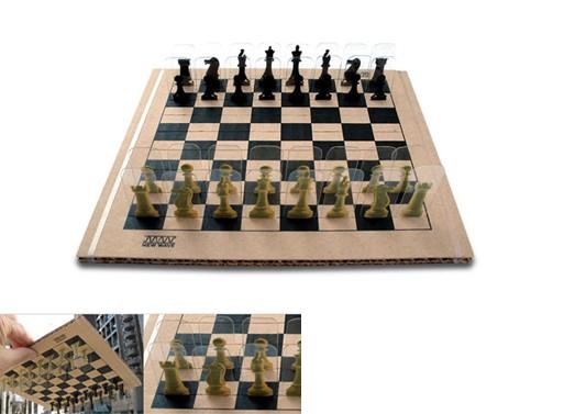 NewWave Chessboard