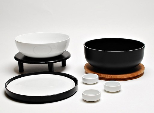 Norm Architects Cookware Set