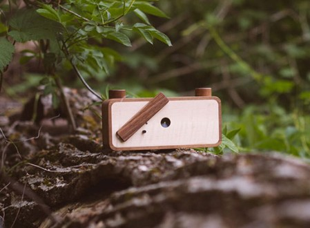 ONDU Pinhole Cameras MK II