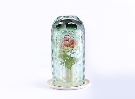 OP-vases by Bilge Nur Saltik