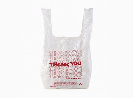 Open-Editions Thank You Tote