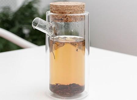 Ora Teapot and Tea Cup Set