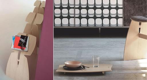 Origami (stool)