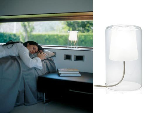 Join Table Lamp by Vibia