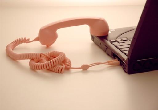 Hulger Skype Phone