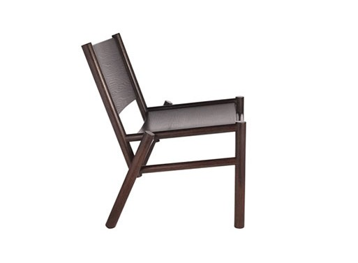 Peg Lounge Chair, Set of 2