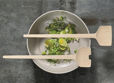 Peili Salad Servers