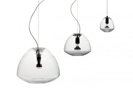 Perseo Suspension Lamps