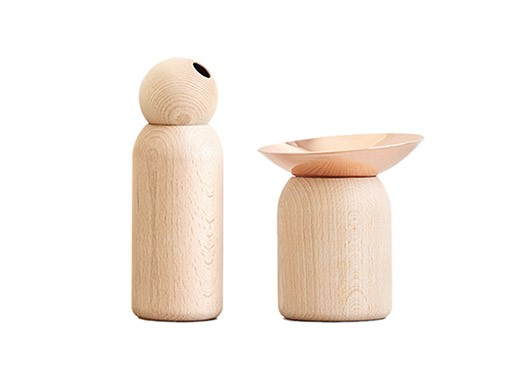 Pinocchio Vases