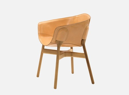 Pocket Armchair