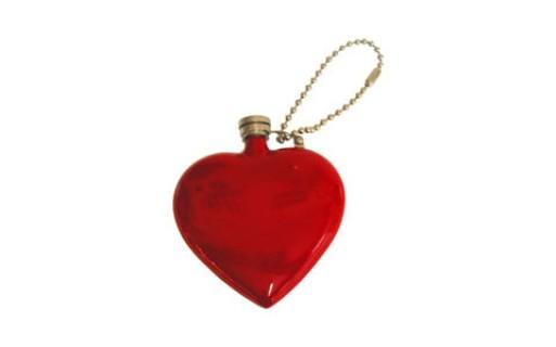 Heart Flask