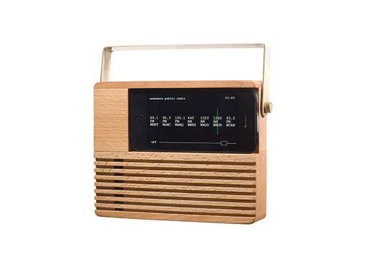 Radio Dock