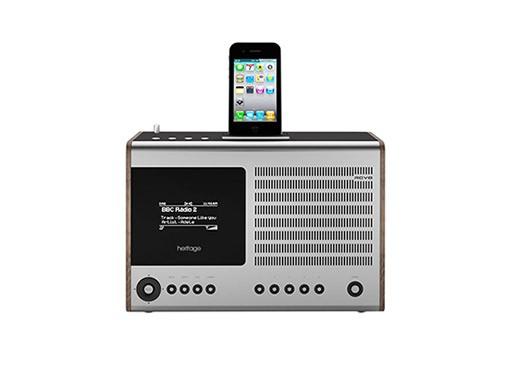 Heritage G2 Internet Radio