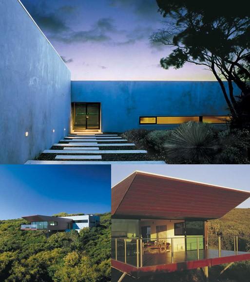 Ron Roozen's place, Western Australia