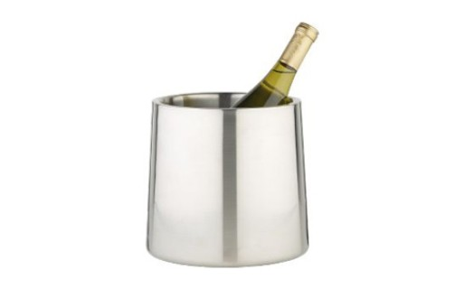 Stainless Steel Champagne Wine Bucket
