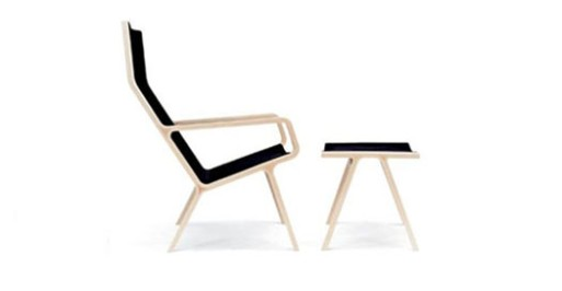 Marten Claesson & Eero Koivisto: Omni Chair