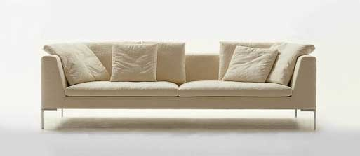 Santa Barbara Sofa by RC Green