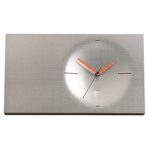 scoop nickel clock