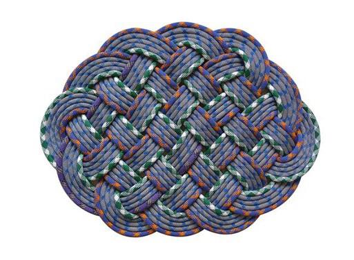 Sail Rope Mat