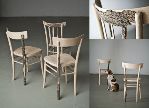 Di corte Chairs from Resign