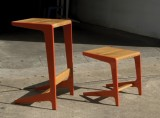 Rian RTA Barstool from Semigood Design 