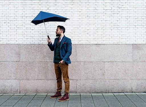 Senz Windproof Umbrella