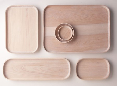 Serving Trays by Urbancase