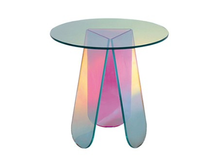 Shimmer Table