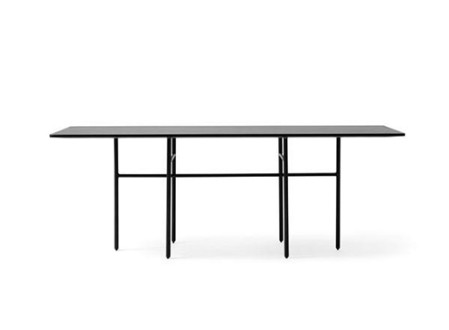 Snaregade Tables by Norm.Architects