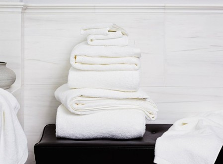 Snowe Bath Towels