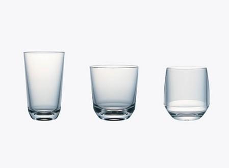 Silicone Highball, Rocks, Wine Glass