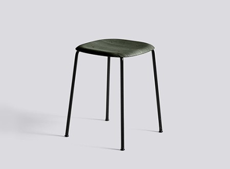 Soft Edge 70 Stool