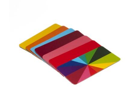 Spectrix Card Game