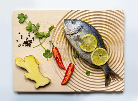 Splash, Petal, and Plough Serving Boards
