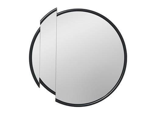 Split Mirrors