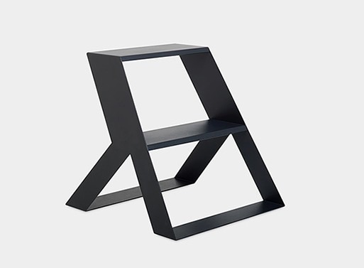 Split Step Stool