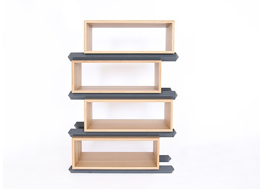 Stack Collection by Debra Folz