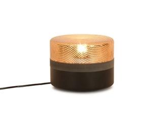 Steel Drop Lamp by Pulpo