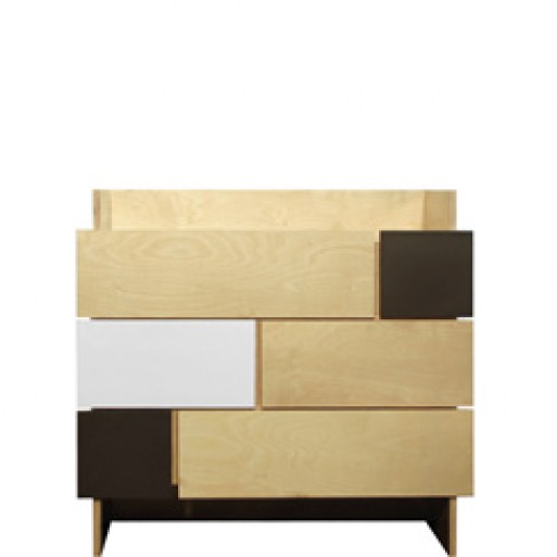 Tetra 2: 6 Drawer Cabinet