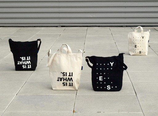 The Message Bags