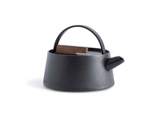 Nambu Cast Iron Tea Pot