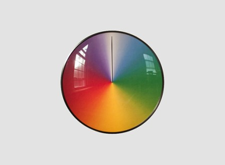 ThePresent Clock