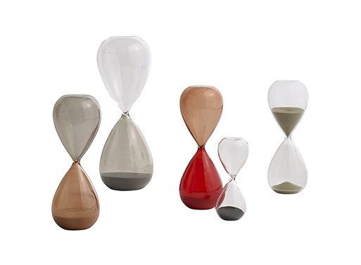 Time Hourglass Timer