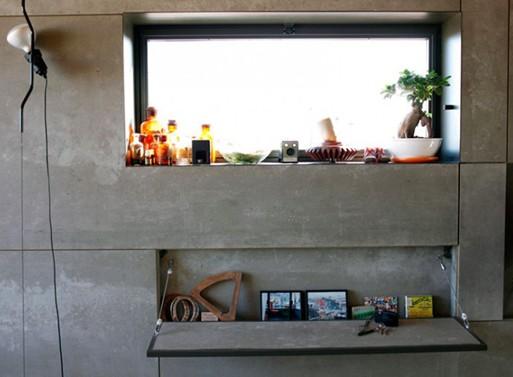 Lego-Style Tiny Apartment